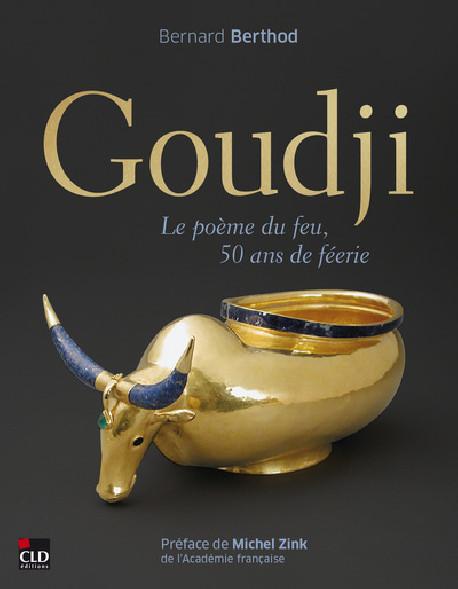 Goudji - Le poème du feu, 50 ans de féerie