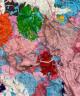 Damien Hirst, Cerisiers en Fleurs - Fondation Cartier