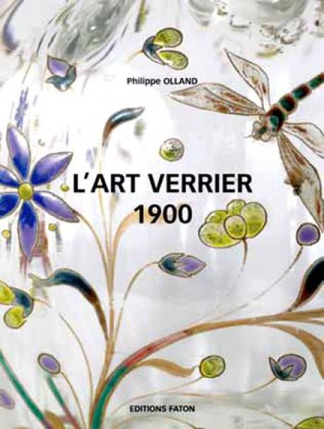 L'Art Verrier 1900
