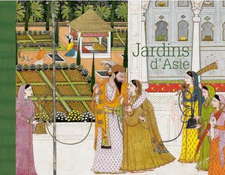 Jardins d'Asie - Musée national des arts asiatiques - Guimet