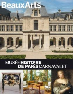 Le Musée Carnavalet - Histoire de paris
