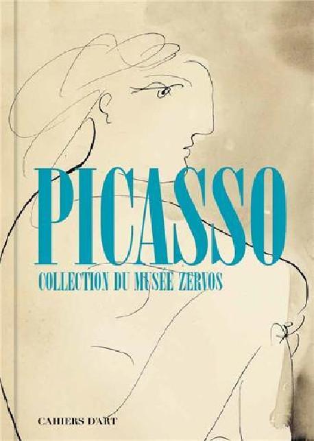 Picasso - Collection du Musée Zervos
