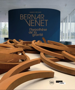 Bernar Venet - L'Hypothèse de la gravité