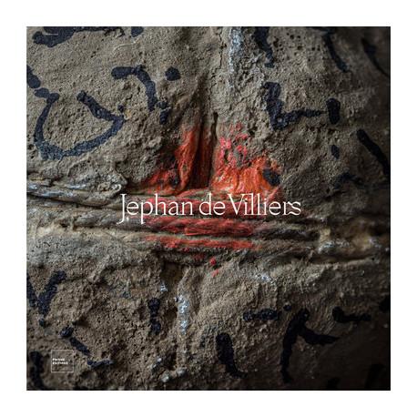 Jephan de villiers, des figures de silence