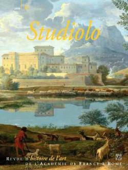 Studiolo 6 - L'Italie et les régions françaises