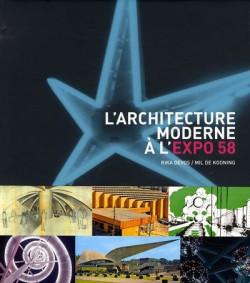 L'architecture moderne à l'Expo 58