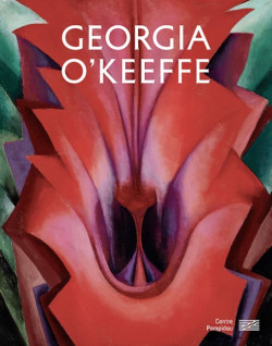 Georgia O'Keeffe - Album d'exposition