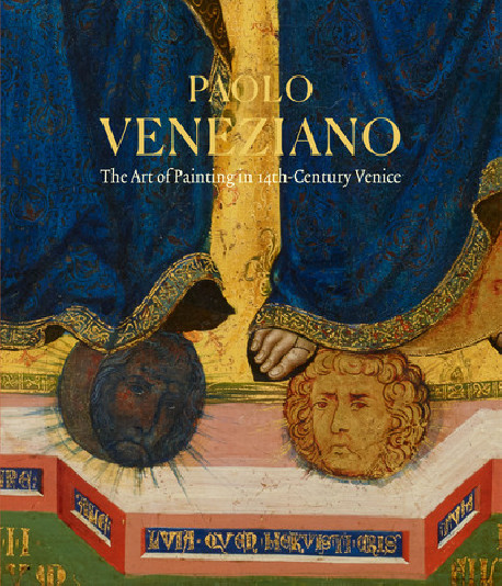 Paolo Veneziano - The art of painting in 14th century Venice