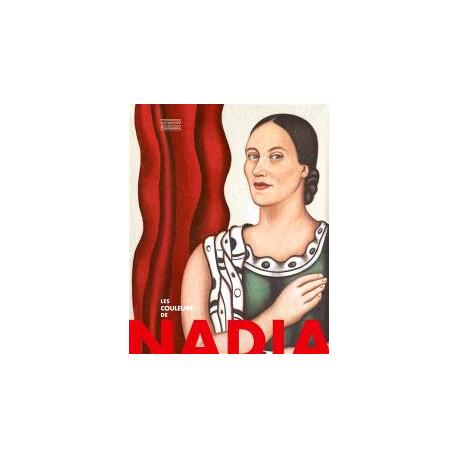 Les couleurs de Nadia Léger