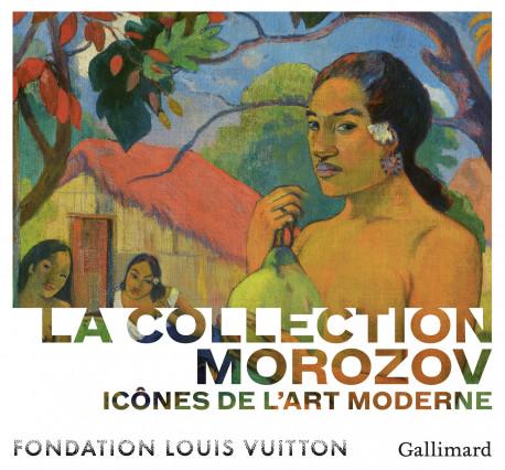 Icônes de l'Art moderne - La collection Morozov