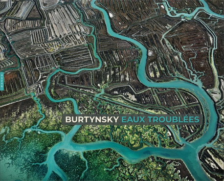 Edward Burtynsky – Eaux troublées