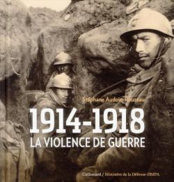 1914-1918, la violence de guerre