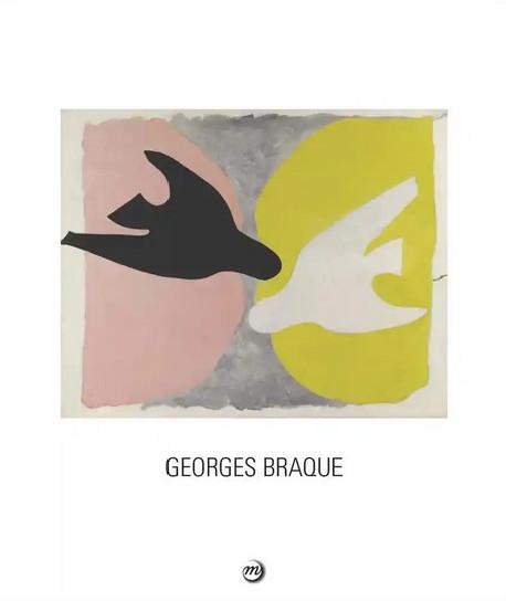 Catalogue d'exposition Georges Braque - Grand Palais
