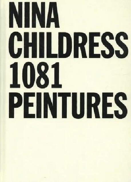 Nina Childress - 1081 peintures