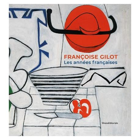 Françoise Gilot - Les années françaises