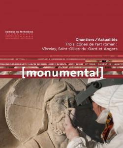 Monumental 2021-1 : Trois icônes de l'art roman