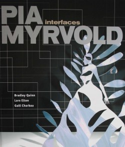 Pia Myrvold : Interfaces