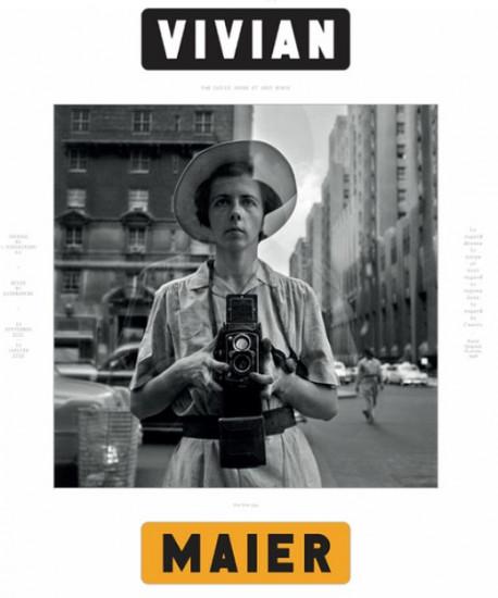 Vivian Maier - Journal de l'exposition