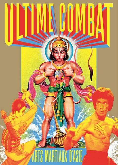 Ultime combat - Arts martiaux d'Asie