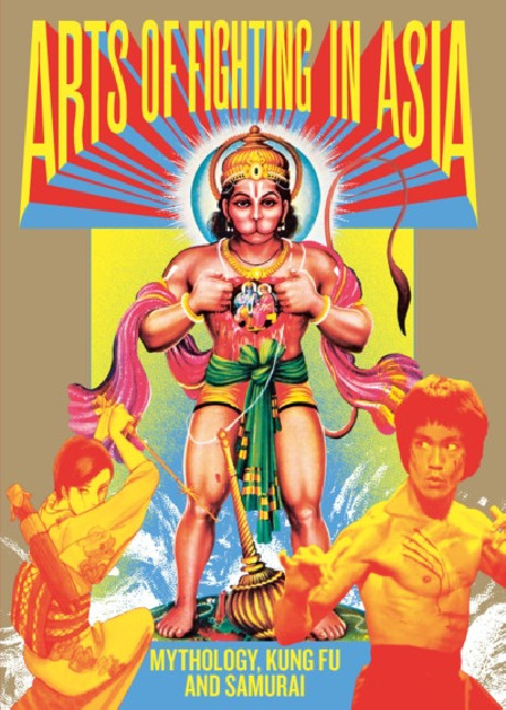 Arts of fighting in Asia - Mythology, Kung fu & Samourai