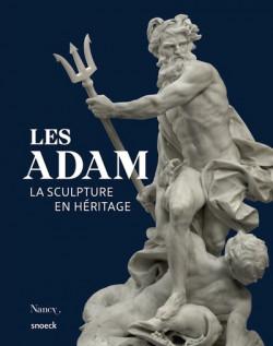 Les Adam - La sculpture en héritage