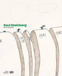 Saul Steinberg. Entre les lignes - Centre Pompidou