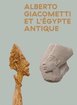 Alberto Giacometti et l'Egypte antique