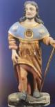 Toulouse. Sur les chemins de Saint-Jacques - De saint Saturnin au Tour des Corps Saints