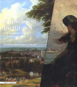 Impressions picturales de Dürer à Rops - Collection du musée d'Ixelles