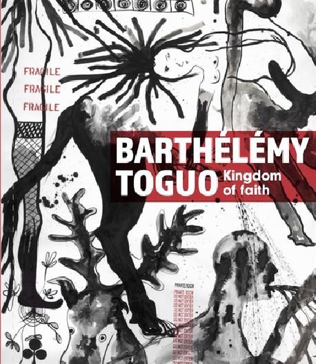 Barthélémy Toguo - Kingdom of faith