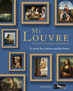 My Louvre - 21 prints for a picture-perfect home