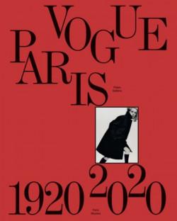 Vogue Paris, les 100 ans