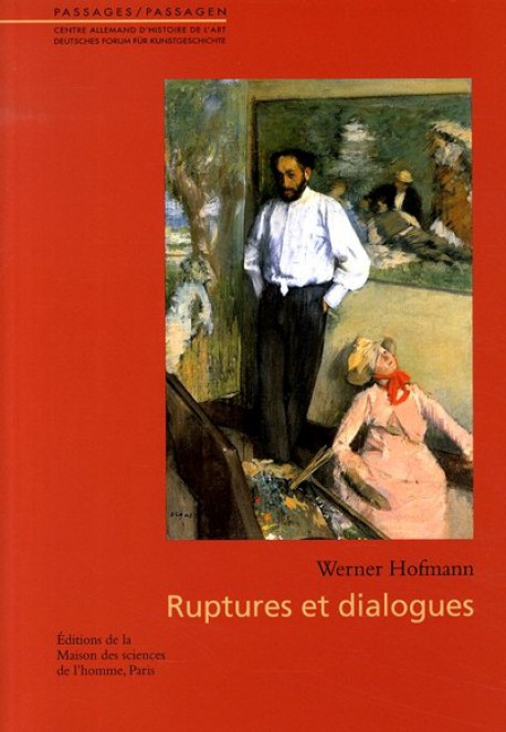 Rupture et dialogue