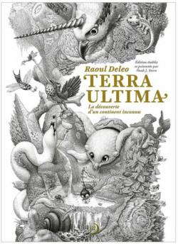 Terra ultima - La découverte d'un continent inconnu