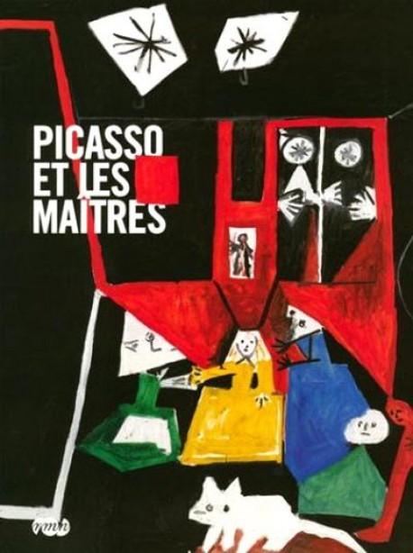Picasso et les Maîtres