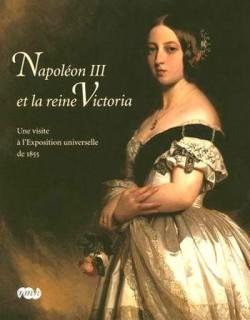 Napoléon III et la reine Victoria