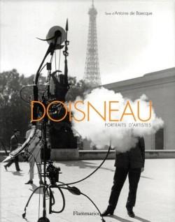 Doisneau, portraits d'artistes