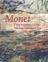 Monet, l'œil impressionniste