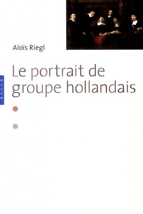 Le portrait de groupe hollandais