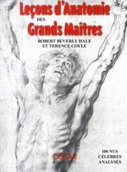 Leçons d'anatomie des grands maîtres