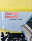 Christian Bonnefoi, l'apparition du visible