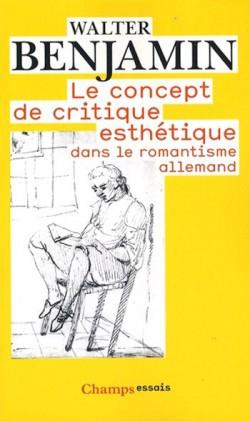 critique-esthetique-dans-le-romantisme-allemand