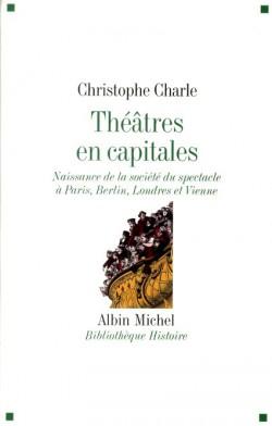 Théâtres en capitales