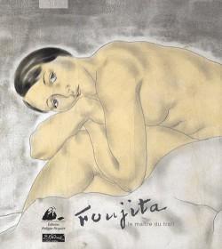 Foujita, le maître du trait