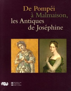 De Pompéi à Malmaison, les Antiques de Joséphine