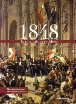 1848, la révolution oubliée