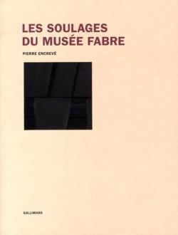 Les Soulages du musée Fabre