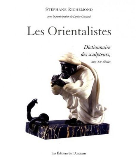 les-orientalistes-sculpteurs-xixe-xxe-siecles