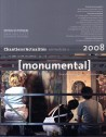 Monumental 2008 - Semestriel 2