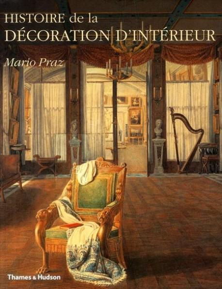 Histoire de la d coration d 39 int rieur - Apprendre la decoration d interieur ...